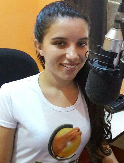 Tainá de Paula