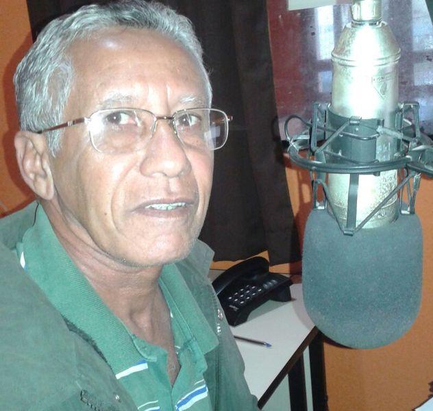 M. Joaquim Paulino
