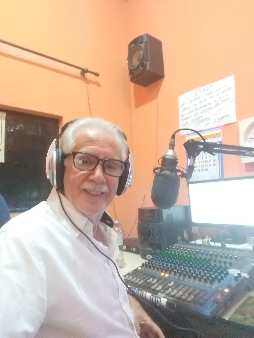 Rádio Cidade FM Timóteo