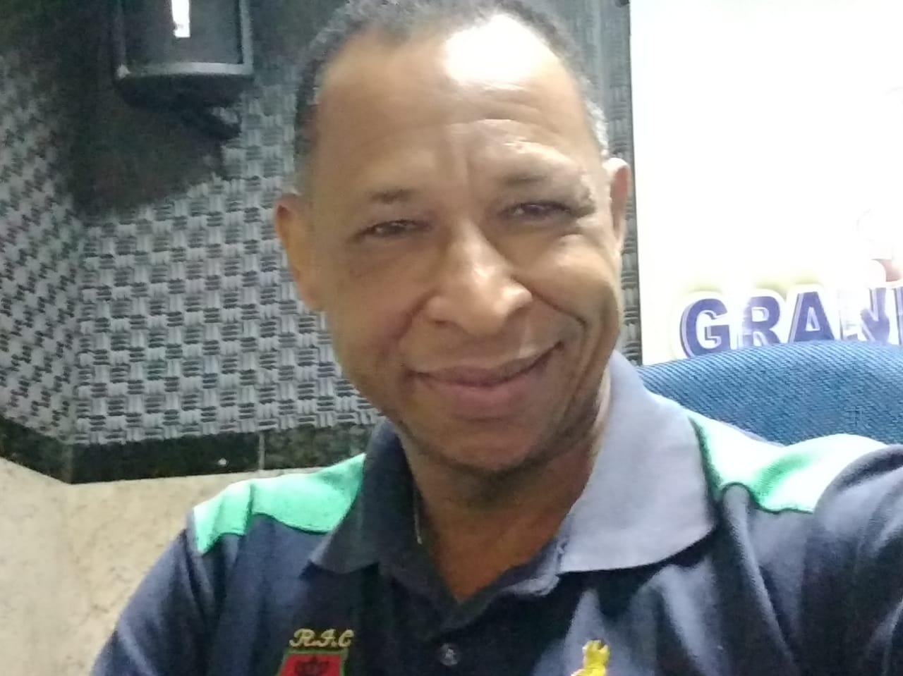 Bebeto Machado
