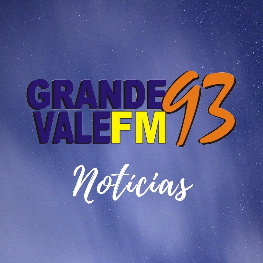 16h GRANDE VALE FM NOTÍCIAS 16h –20-02-20