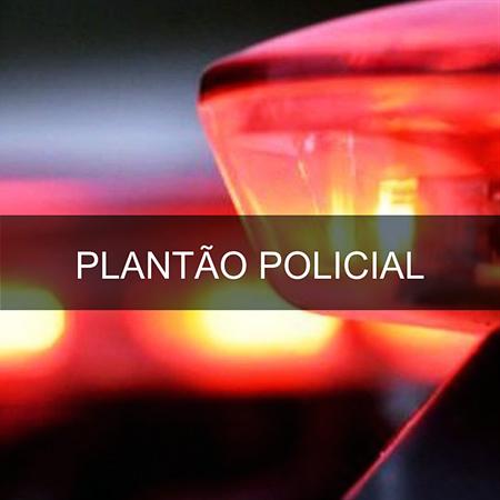 Autor de vários furtos e arrombamentos no centro de Fabriciano é preso pela PM