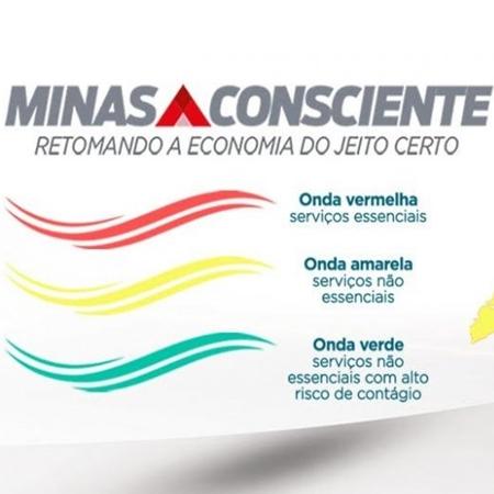 Ipatinga adere ao Minas Consciente e amplia flexibilização das atividades