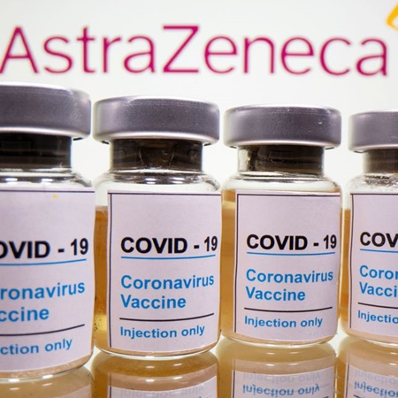Índia autoriza exportações das vacinas de Oxford para o Brasil